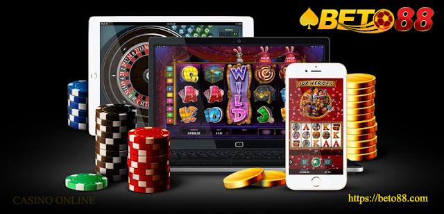 BETO88 - Chuyên game giải trí trực tuyến