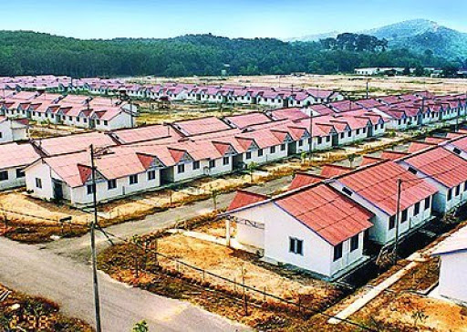 housing project nigeria