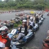 Go-Kart Experience@Serapi Borneo Race Track 26022016