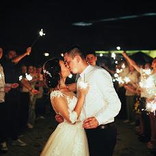 Wedding photographer Maksim Ivanchenko (rssmaxim). Photo of 08.11.2017