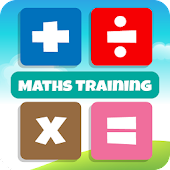 Maths Training for Kids