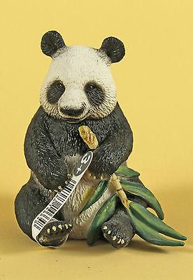 Đồ chơi Mô hình Gấu trúc khổng lồ Giant Panda Schleich 14664