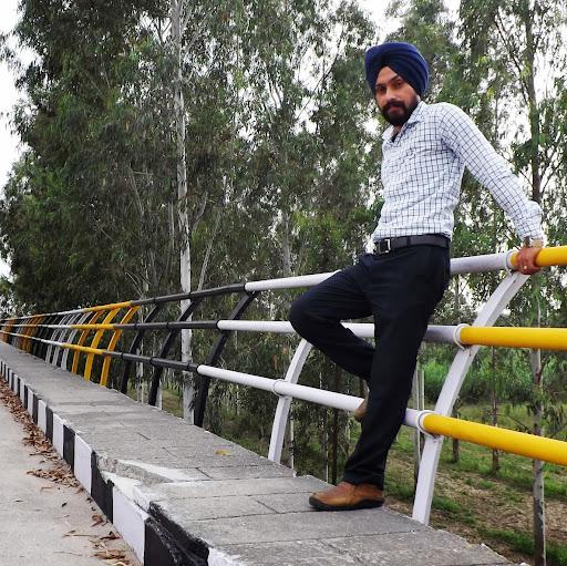 Kamaldeep Singh Photo 20