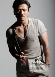 Michael Tong China Actor