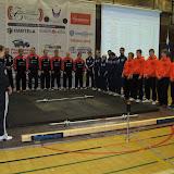 Seurajoukkueiden SM-kisat 2009