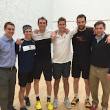 UBC Open 5.5 team, 2015 Finals