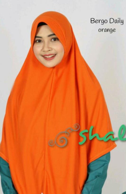 Hijab Instan Harian