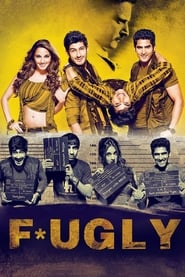 Fugly 2014 Download 720p WEBRip