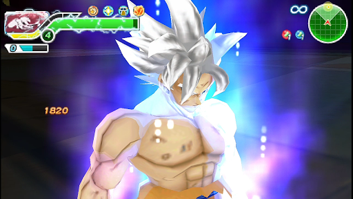 Descargar YA Dragon Ball TENKAICHI Team MOD SUPER DBZ TTT BT3 +MENU PERMANENTE Para (PPSSPP)