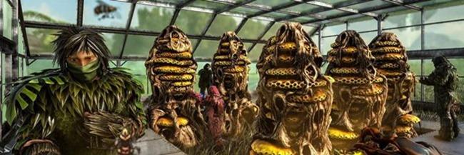 Ark: Survival Evolved ? So zähmen Sie Bienen, um zu Honig zu kommen (Guide)