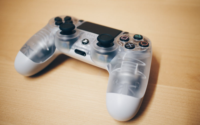 Playstation4controskelton IMG 9495 2