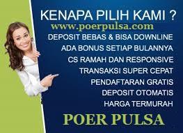 Distributor Pulsa Murah Banjarnegara Jawa Tengah