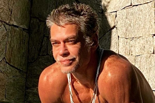 Fábio Assunção diz que o que álcool foi a droga mais pesada que conheceu