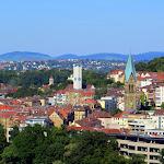 Stuttgart & Environs