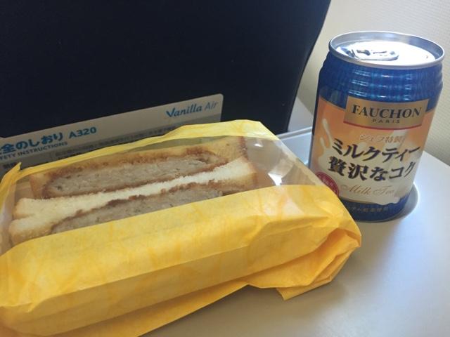 乘搭體驗感想: Vanilla Air (香草航空) 香港-東京成田航線