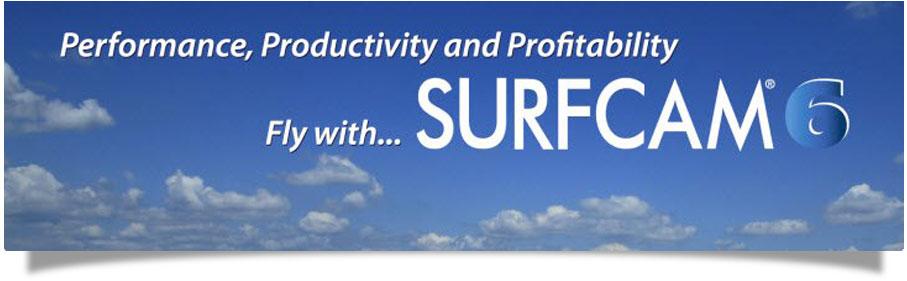 aSurfware на IMTS 2012!