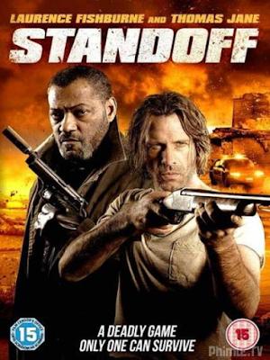 Phim Bế Tắc - Standoff (2016)