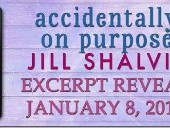 Excerpt Spotlight: Accidentally on Purpose (Heartbreaker Bay #3) by Jill Shalvis