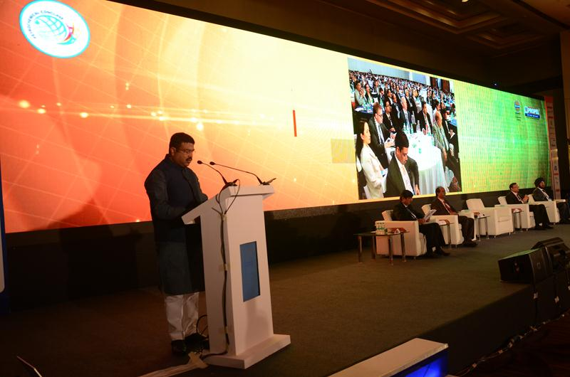 5th Indian Oil Petrochemical Conclave - 12