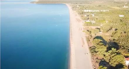 Μαυροβούνι, Μάνη : η παραλία της Πελοποννήσου που θεωρείται από τις ωραιότερες της Μεσογείου