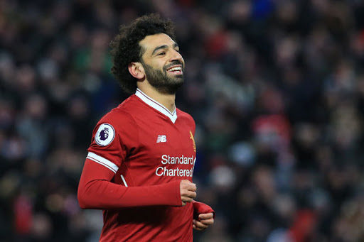 'I Am Proud To Be Compared To Messi & Ronaldo'- Salah Speaks