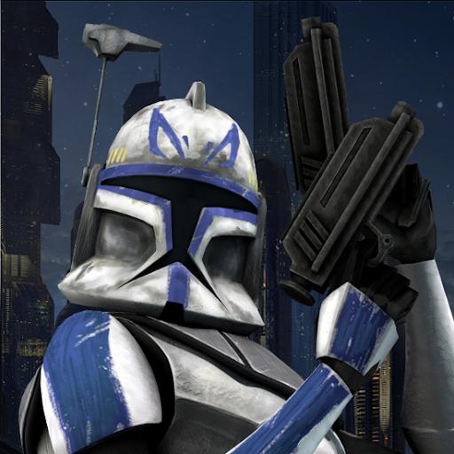 Secrets of the Force: Fan Art: Captain Rex Wallpaper