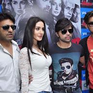 Teraa Surroor Movie Press Meet Photos