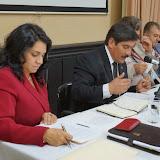SE CONSTITUYE COMISIÓN PARA REFORMAR EL CÓDIGO PENAL COSTARRICENSE