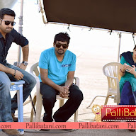 Temper Movie New Working Stills