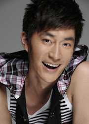 Zhao Chulun China Actor