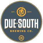 Logo of Due South Black Cherry Weekender