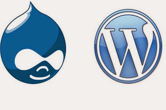 WordPress y Drupal se unen para solucionar vulnerabilidad