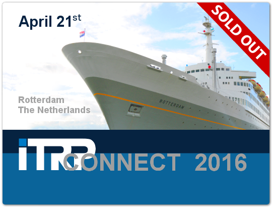 ITRP Connect 2016