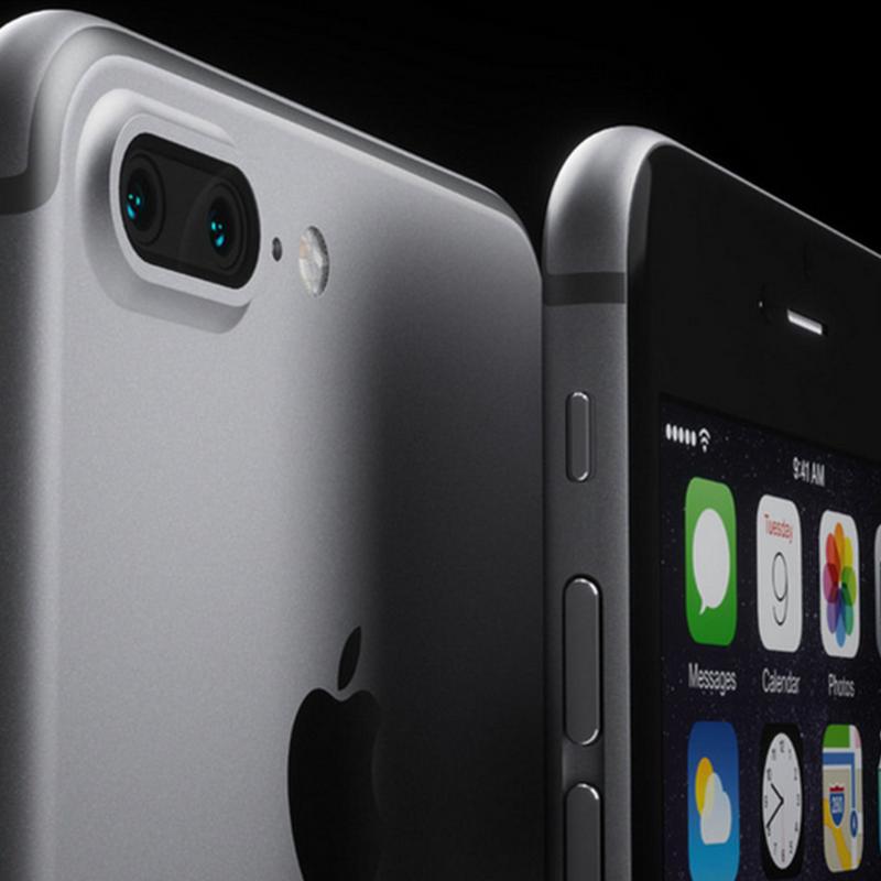 Mis razones para no comprar el iPhone 7