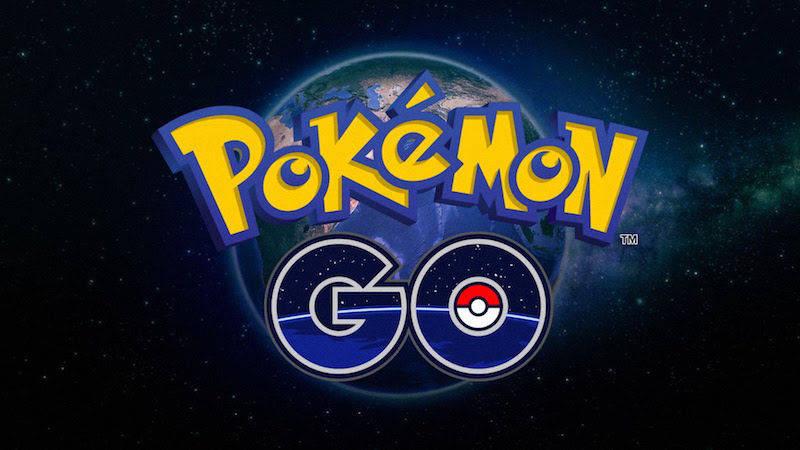 Pokémon Go India