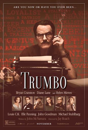Trumbo - Nhà Biên Kịch Trumbo