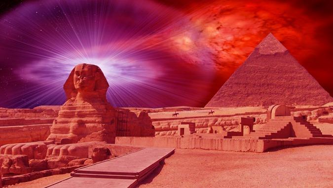Foi a Grande Esfinge construída pelos Atlantes a milhares de anos atrás 02
