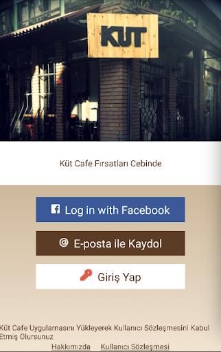 Küt Cafe