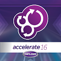 Accelerate '16 icon