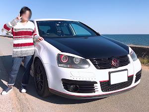 ゴルフ 5 GTI  GTI 2009のカスタム事例画像 メル a.k.a ぺこりんさんの2019年01月04日22:49の投稿