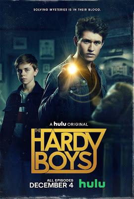 The Hardy Boys Hulu