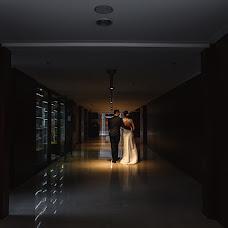 Свадебный фотограф Кристина Гировка (girovkafoto). Фотография от 06.10.2017