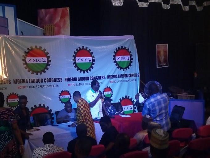 Nigeria Labour congress threaten to embark on strike