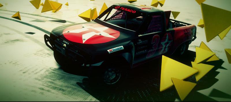 รายการรถกลุ่ม Land Rush ใน DiRT 3 Fst10