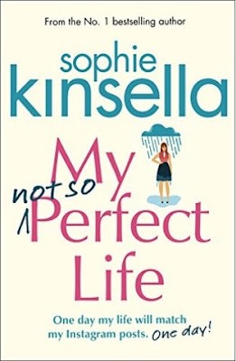 top mom mommy blogger atlanta georgia sophie kinsella my not so perfect life