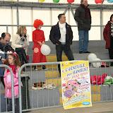 4° Carnevale per bambini AVIS - CRI - 22 febbraio 2009 - Foto Domenico Cappella