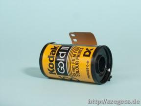 Kodak Gold II