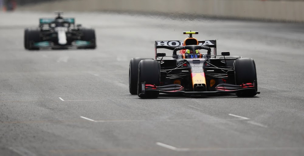Mercedes hope for more dominance, less drama in France
