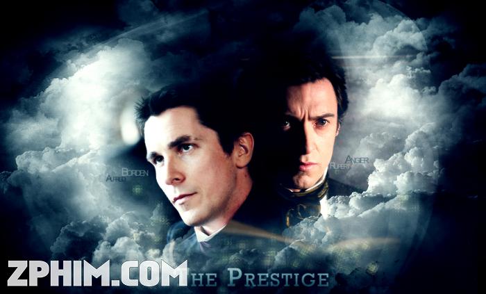 Ảnh trong phim Ảo Thuật Gia Đấu Trí - The Prestige 1