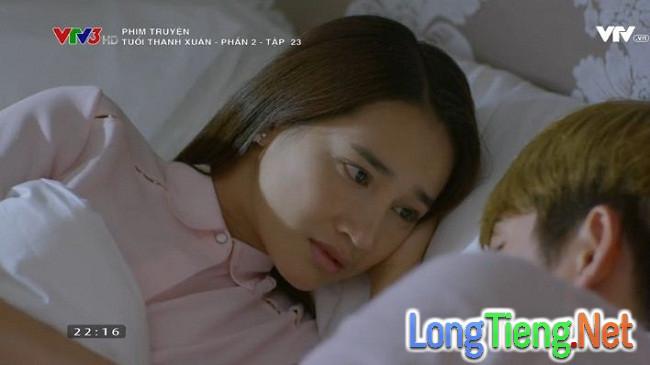Sau tất cả, Junsu (Kang Tae Oh) và Linh (Nhã Phương) yêu lại từ đầu - Ảnh 11.
